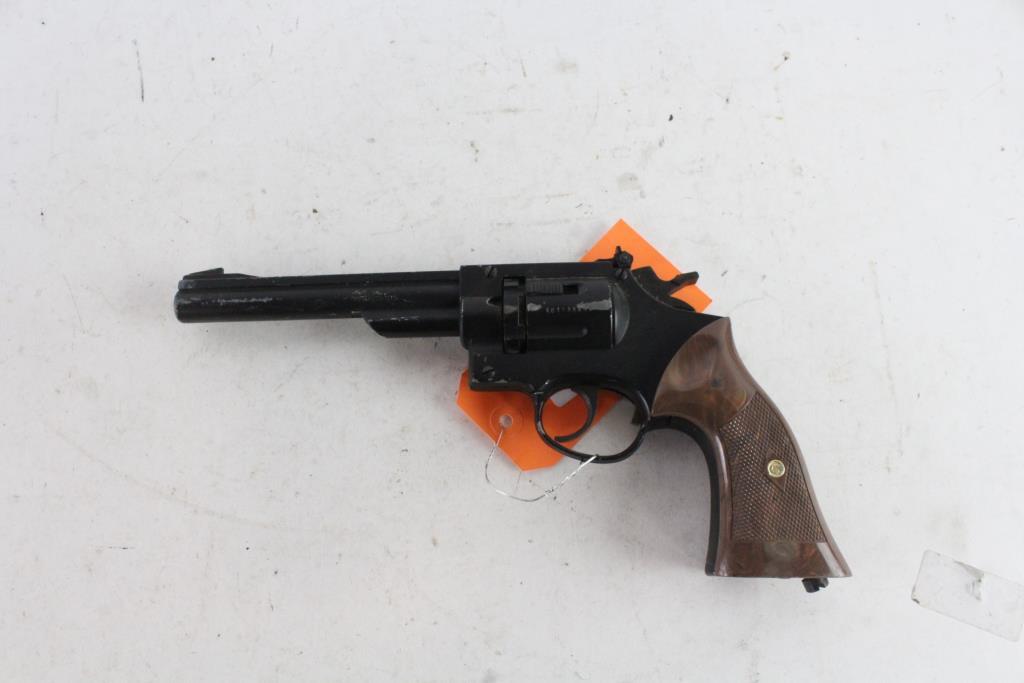 Crosman, Model 38T, Pellet Gun | Property Room