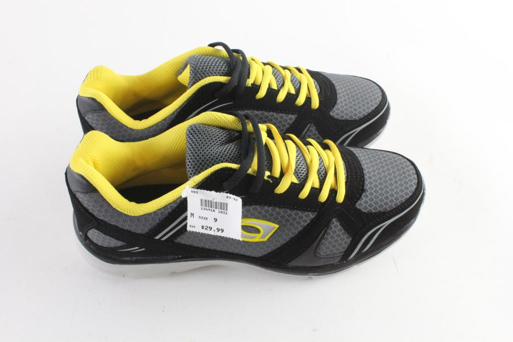 Cross Trekkers Coy Mens Shoes Size 9 Property Room