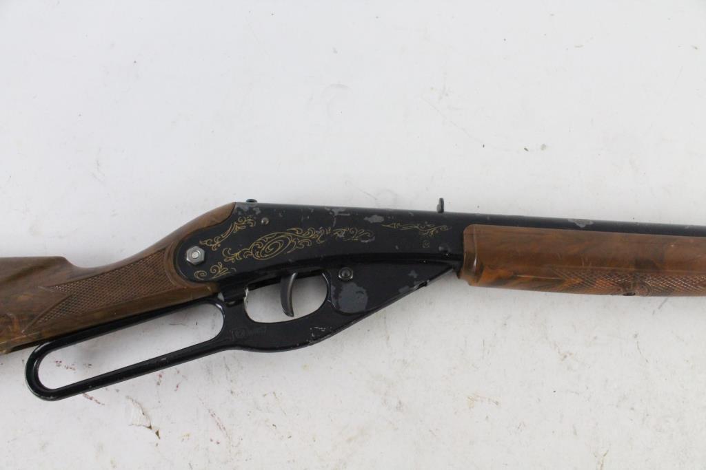 Daisy, 103, BB Rifle | Property Room