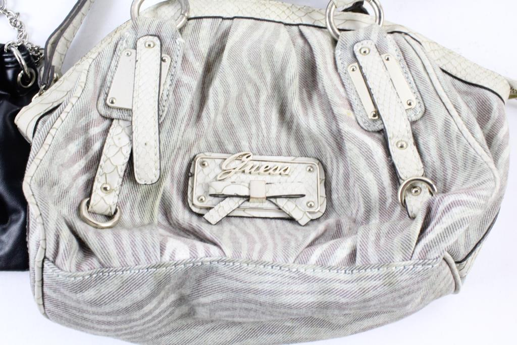 Daisy Fuentes And Other Handbags 4 Pieces