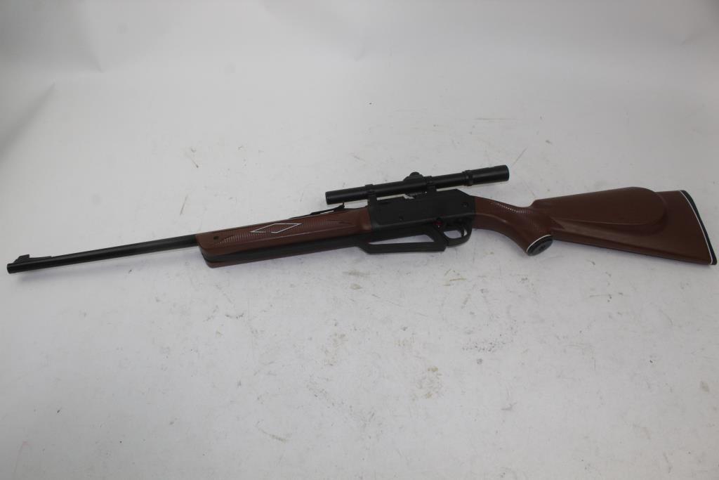 Daisy Powerline 880 Air Rifle   Property Room