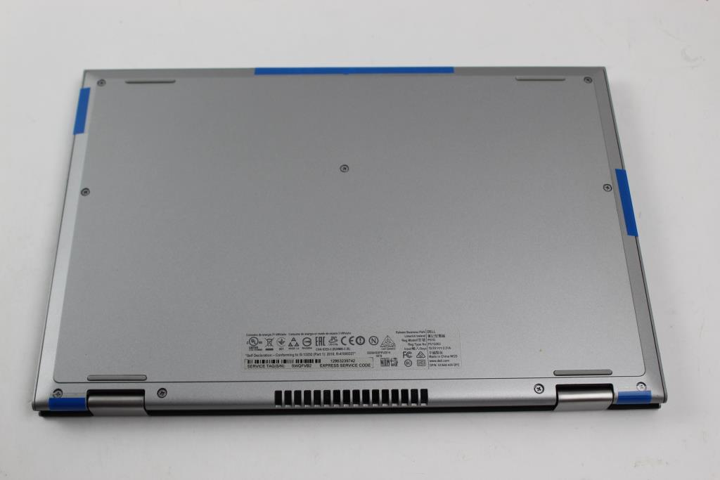 Dell Inspiron 13 7000 Series Convertible Notebook PC