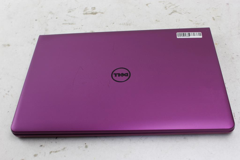 factory reset dell inspiron 17 5000 series