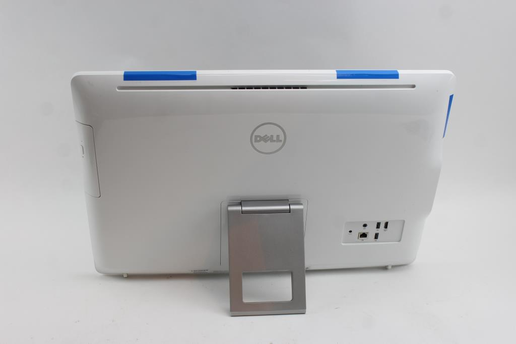 Dell Inspiron 24 3455 Series All In One Desktop Computer