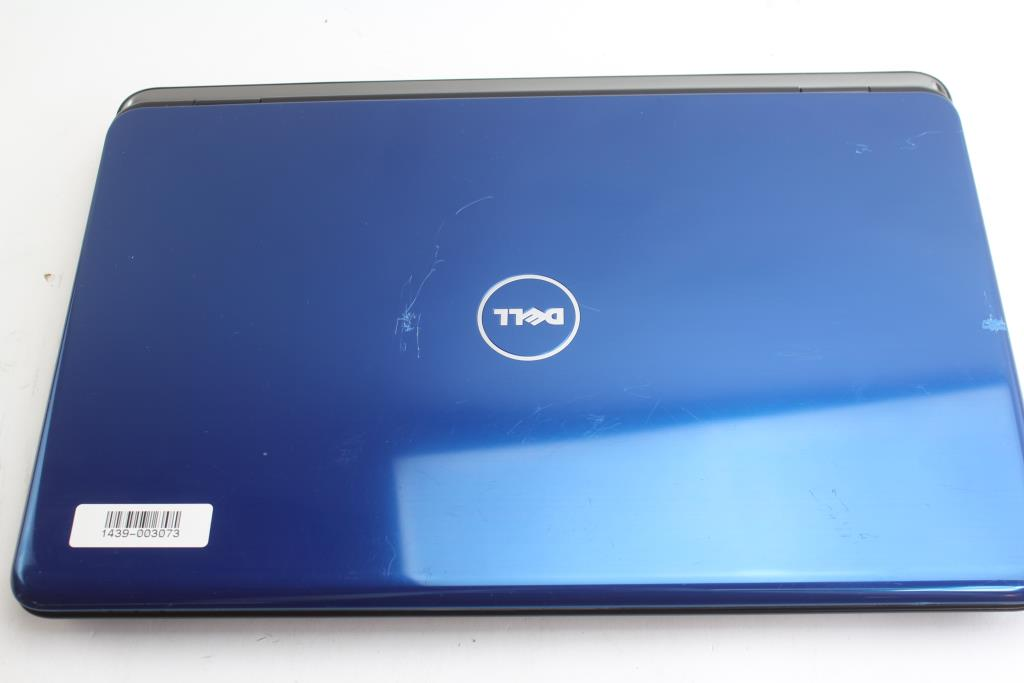 Dell Inspiron N7010 Notebook PC | Property Room