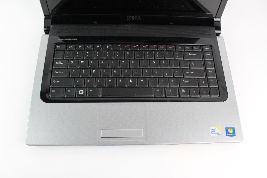 Dell Model Pp39l Laptop Property Room