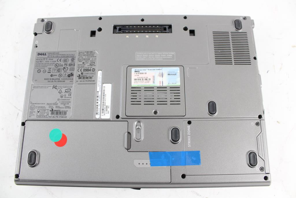 Dell Precision M4300 Laptop | Property Room