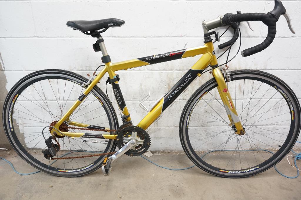 Denali 6061 Series Road Bike Property Room