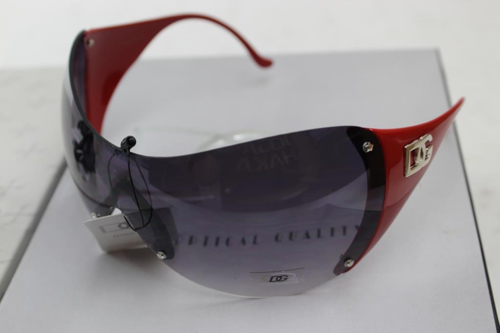 02e2abcf354 DG Eyewear And X Loop Sunglasses Bulk Lot
