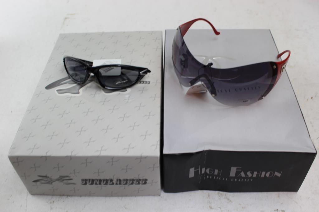 66177fd267 Image 1 of 4. DG Eyewear And X Loop Sunglasses Bulk ...