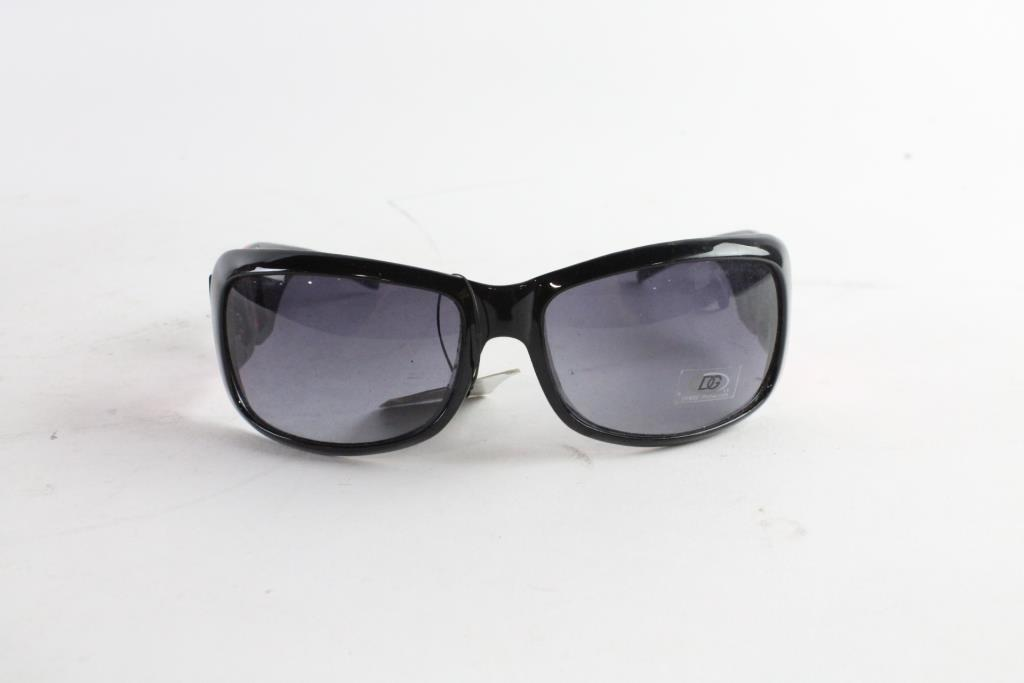80a74491bb38 DG Womens Sunglasses