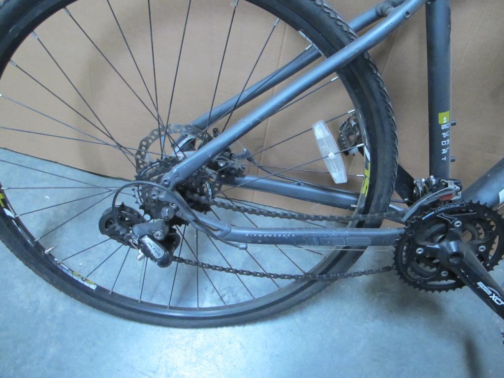 Diamondback Bike | Property Room