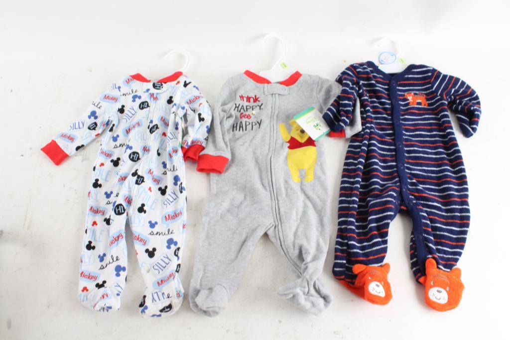 e5fdd4720 Disney Baby And Carter s Baby Clothes