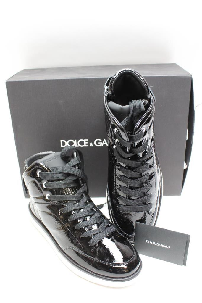 new product 2addf f6f8d Dolce And Gabbana Mens Shoes Size 9.5 | Property Room