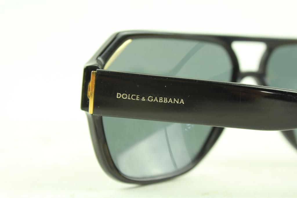 f1dc6ec87c73 ... An image relevant to this listing An image relevant to this listing. Go  left Go right. Zoom. Dolce & Gabbana DG4138 Sunglasses
