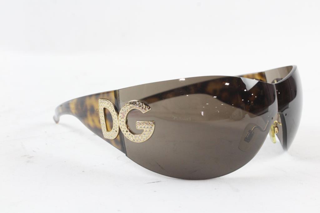 2a6354b05db Dolce   Gabbana Womens Sunglasses
