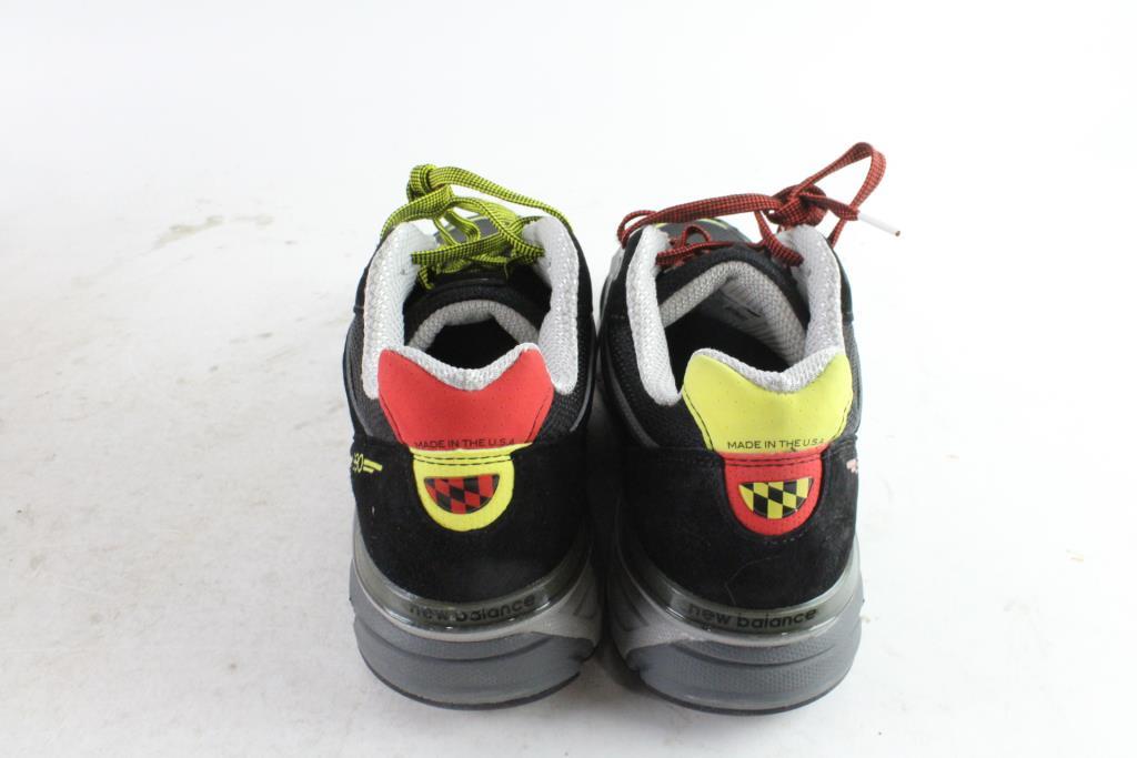 2a9591d688e DTLR x New Balance DMV2 990v4 Mens Shoes, Size 11   Property Room