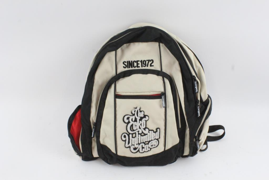 Ecko Unlimited Backpack And More, 3 Pieces | Property Room