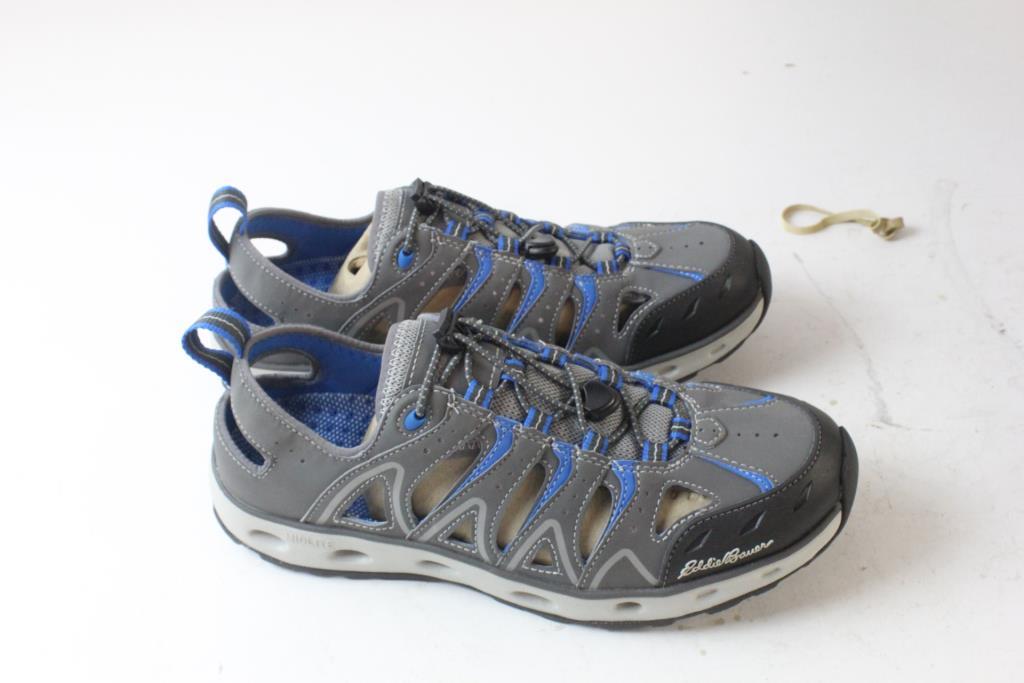 Eddie Bauer Amphib Shoes, Size 10