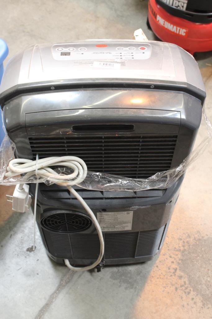 EdgeStar Ap12000HS 1 1200 BTU Portable Air Conditioner