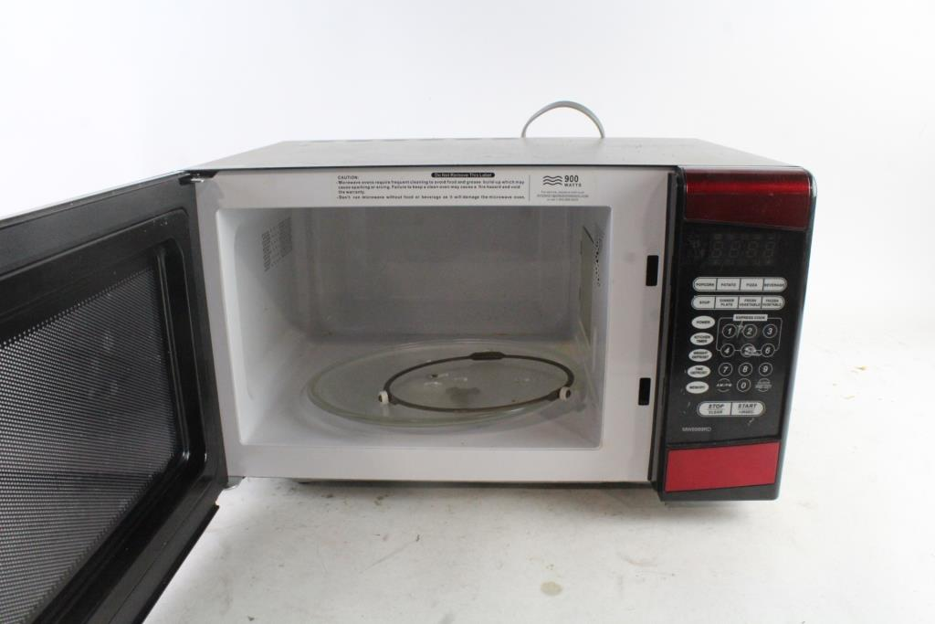 Emerson microwave mwg9115sl owners Manual