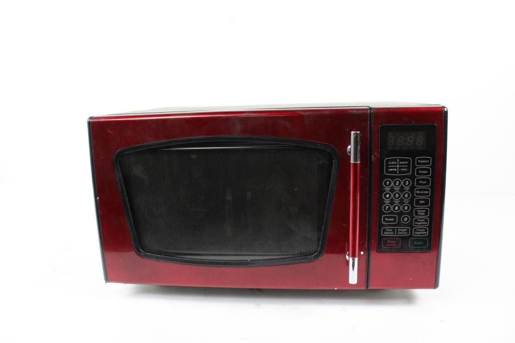 Emerson MW8992RD Microwave Oven