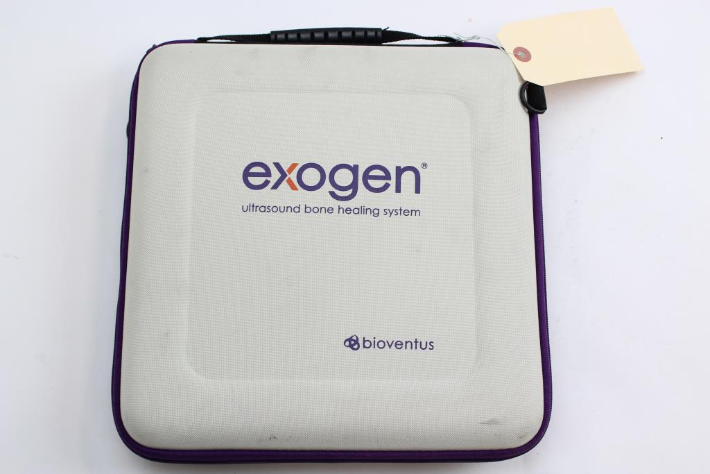Exogen Bioventus Ultrasound Bone Healing System Property