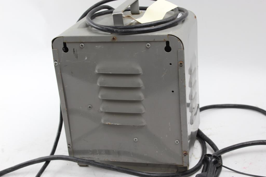 Ez Go Textron Total Charge Golf Cart Battery Charger