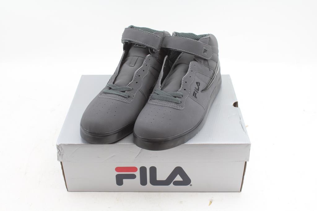 Fila Men's F13 Lite Shoes; Size 12 Eiendomsrom  Property Room