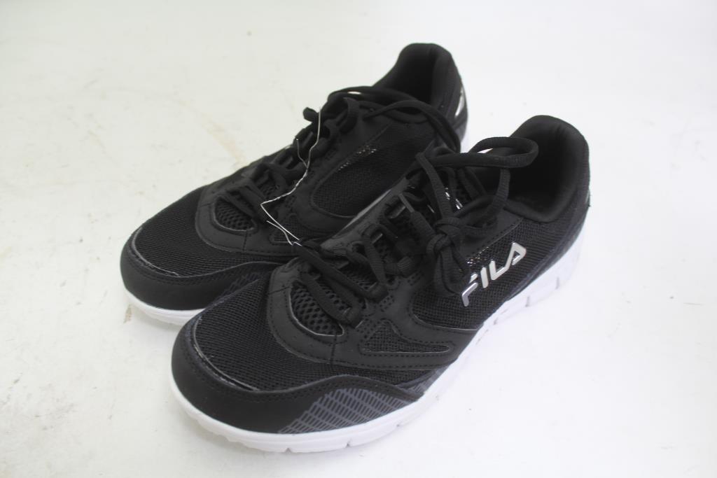 Fila Mens Shoes; Size 10 Eiendomsrom  Property Room