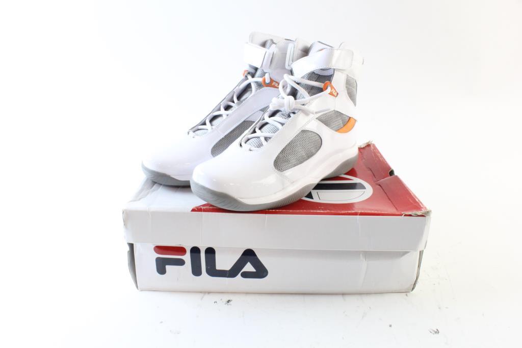 Fila Mens Shoes, Size 11 Eiendomsrom  Property Room