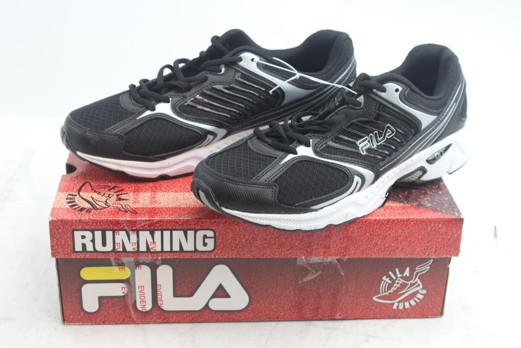 Fila Men's Shoes, Size 13 Eiendomsrom  Property Room