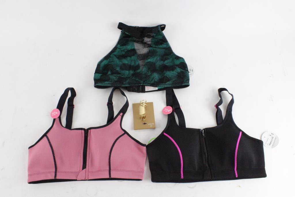 22285fe7db An image relevant to this listing. Flirtitude Bras ...