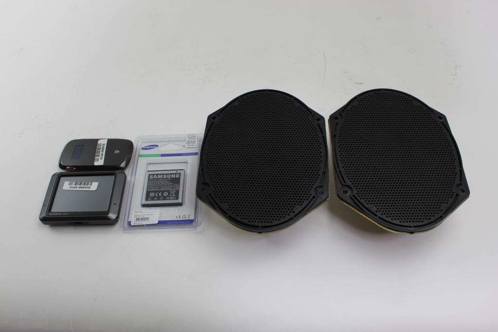 Ford Car Speakers Garmin Gps T Mobile Hotspot Samsung Battery