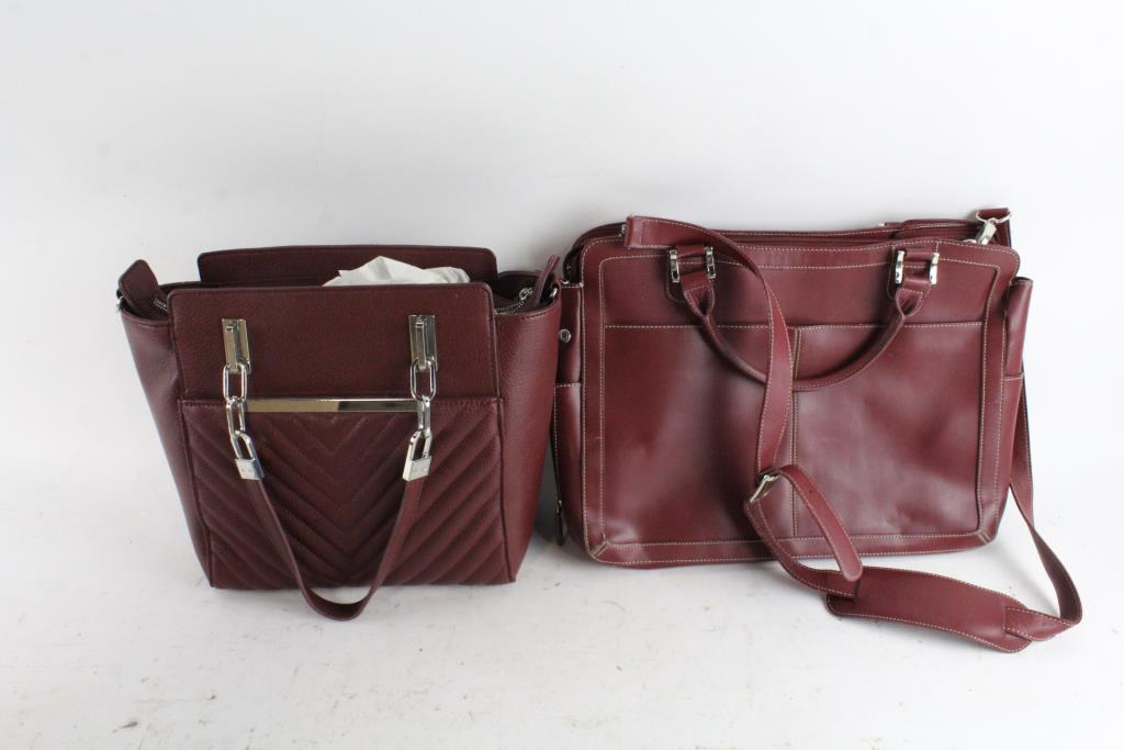 Franklin Covey Bag And More 15 Pieces