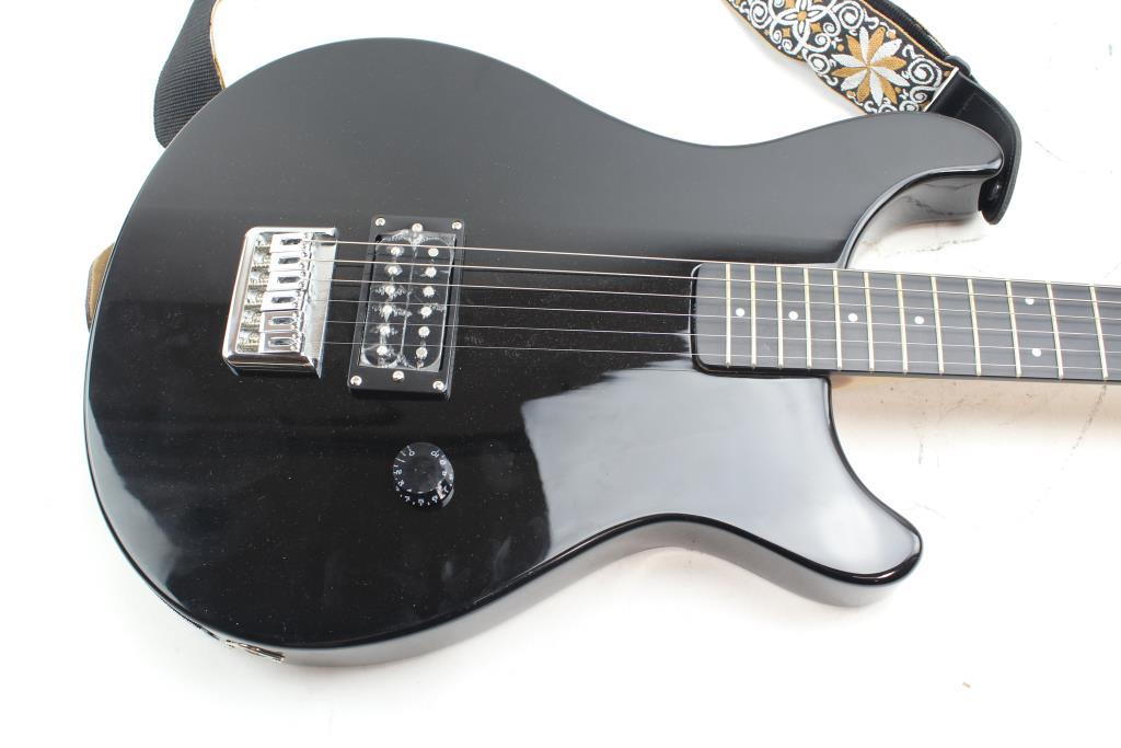 fretlight 500 series electric guitar property room. Black Bedroom Furniture Sets. Home Design Ideas