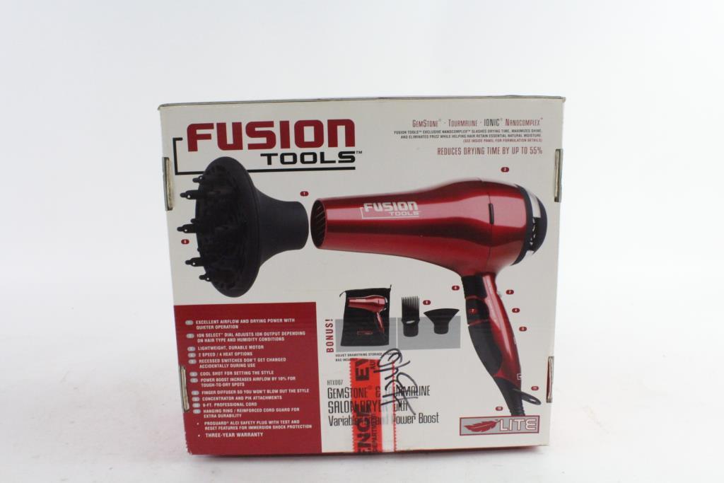 Fusion Tools HTX007 Gemstone Tourmaline