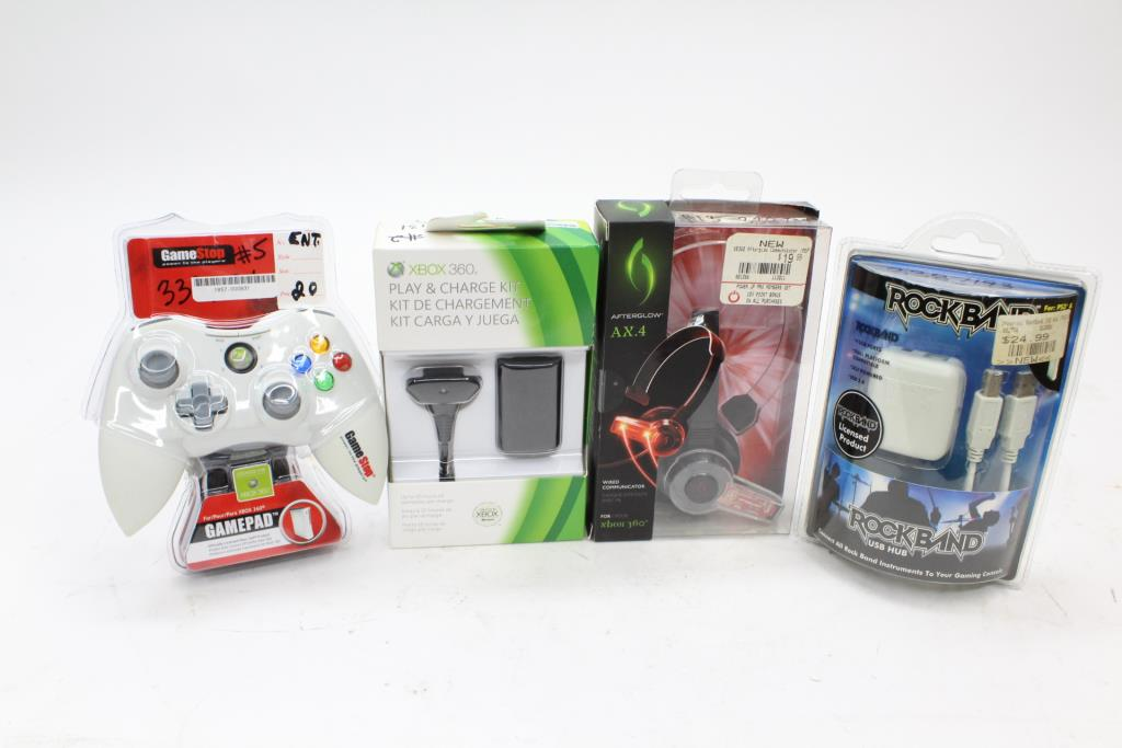 Fuse Xbox 360 Single Player : Gamestop xbox controller play and charge kit