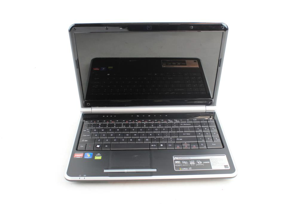 Driver: Gateway NV53 ALPS Touchpad