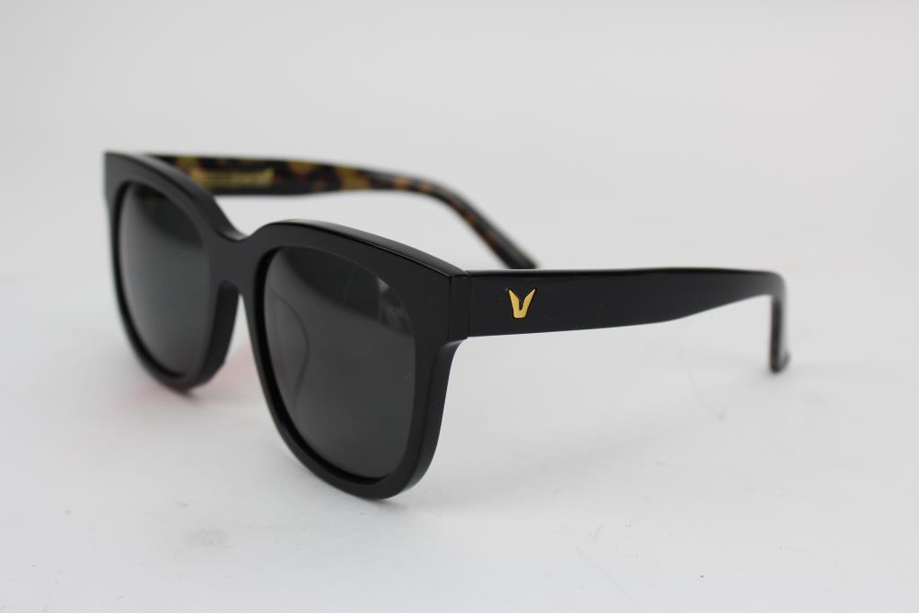f78c63063ee Image 1 of 6. Gentle Monster Didi D Handcrafted Sunglasses