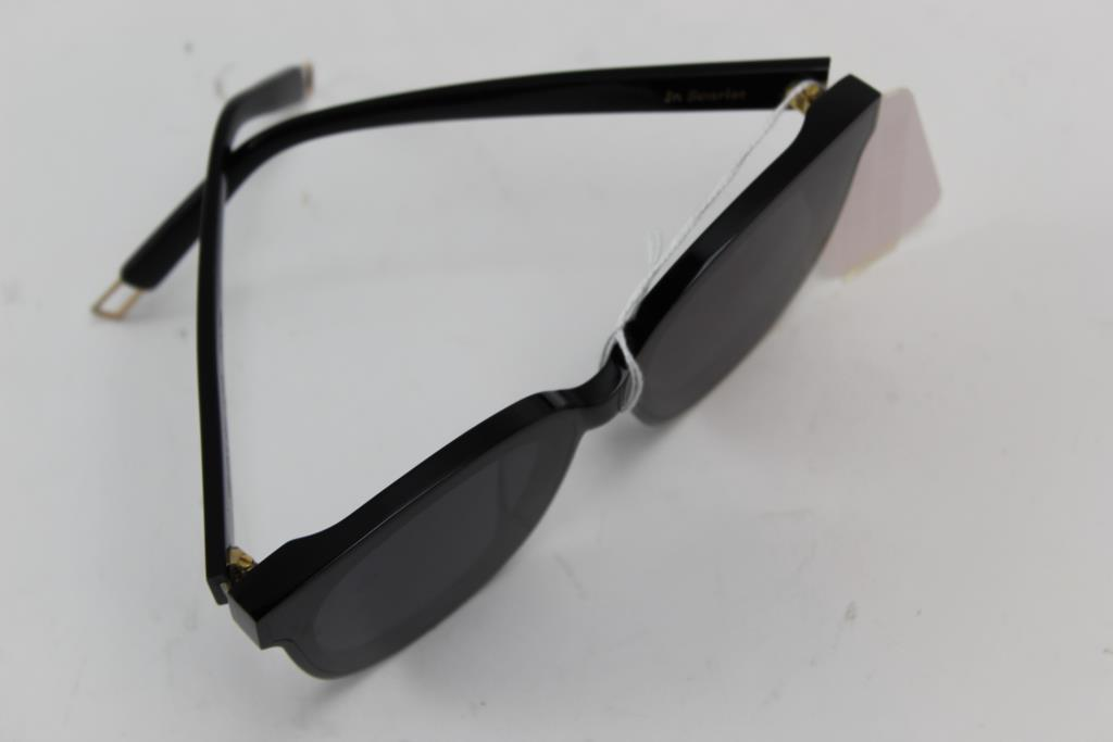 f0ab277d4f Gentle Monster In Scarlet Sunglasses