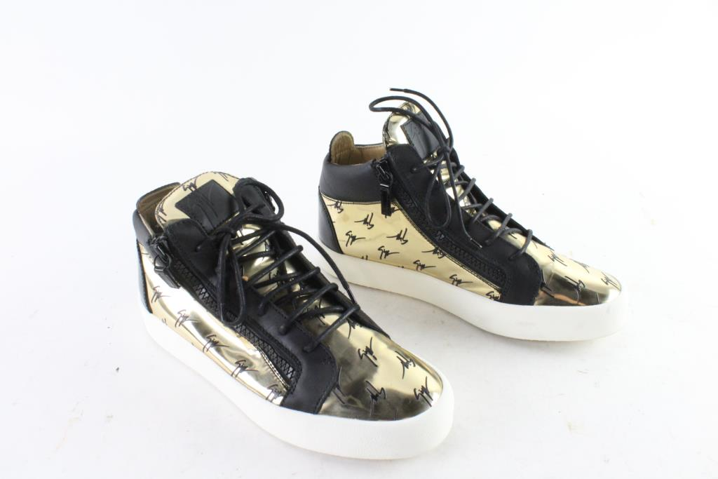 May Sc Shoes Mens Size Design Giuseppe 44 Zanotti Uomo Lond qXvtaUw4