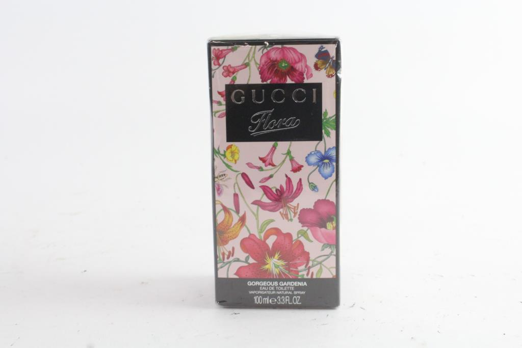 ce023307193 An image relevant to this listing. Gucci Flora Gorgeous Gardenia