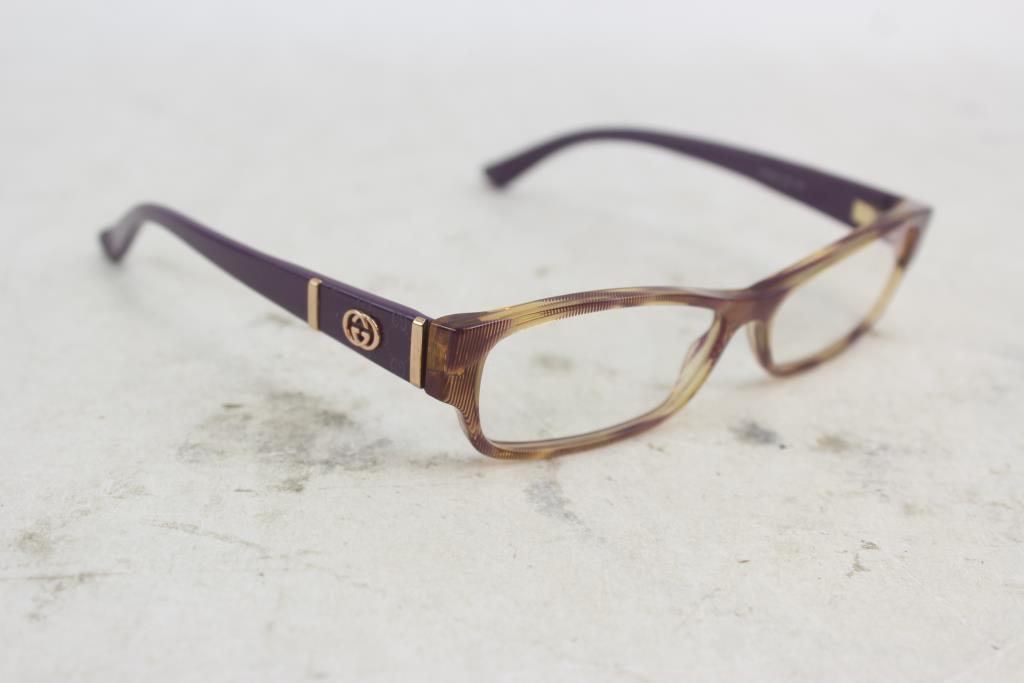 Gucci Prescription Glasses Gg3201 Property Room