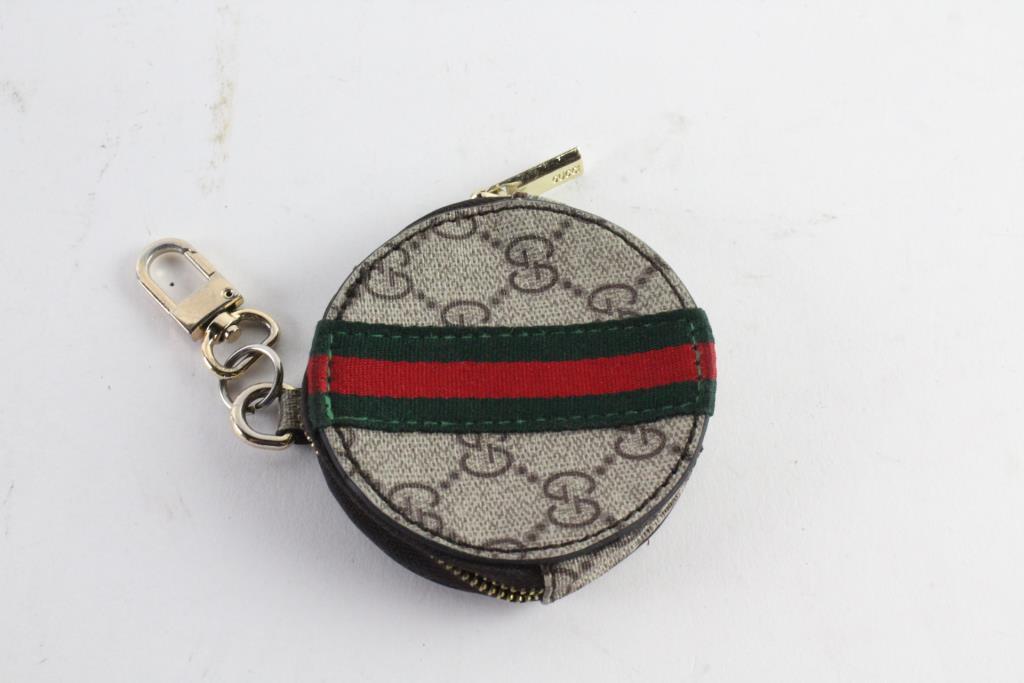 797243b1bff Round Coin Purse Gucci Best Image Ccdbb. Round Coin Purse Gucci Best Image  Ccdbb. Gucci Black Leather Round Fringe Coin Purse 337 946 Reebonz