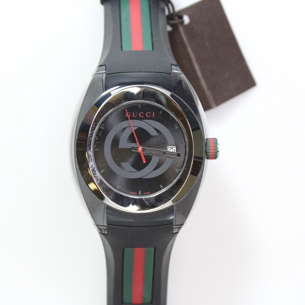 70458a07cae Image 1 of 6. Gucci Sync Watch