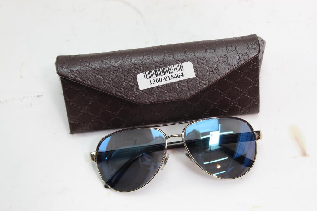 79aa731dda60d Gucci Unisex Sunglasses