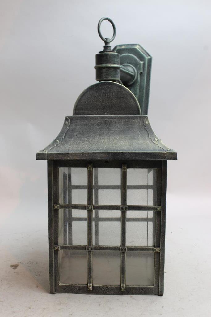 Hanover Lantern B8312rm Revere Large Light Outdoor Wall