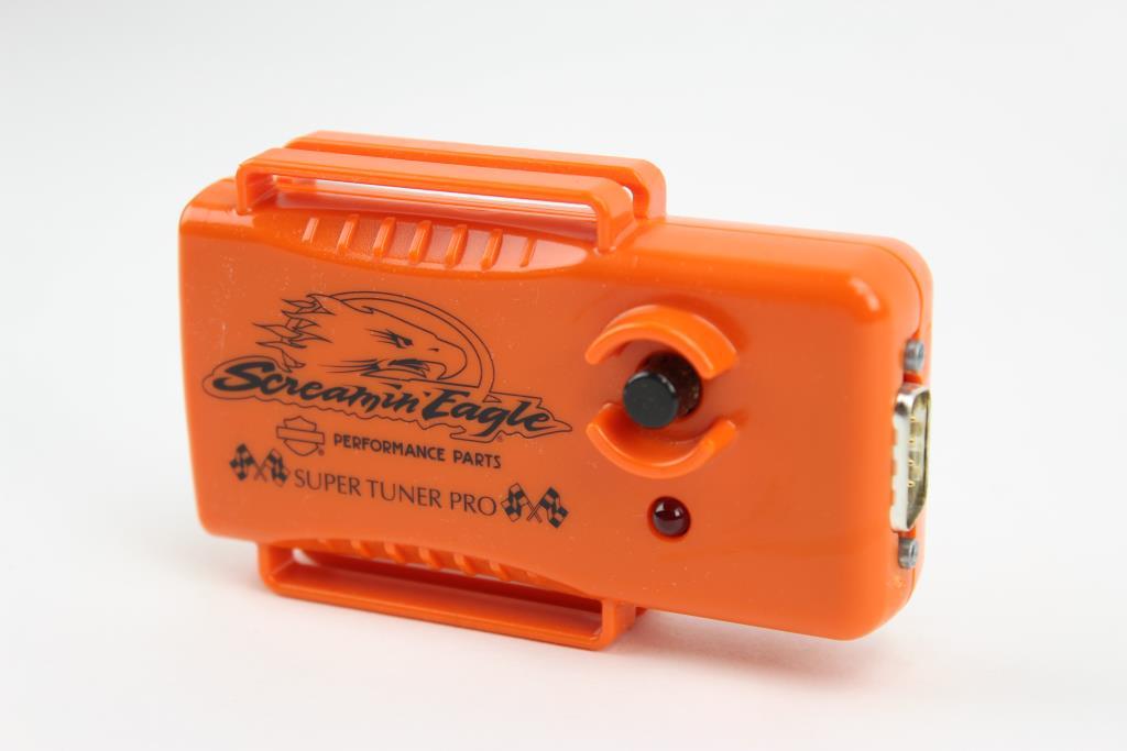 Screamin' eagle® street performance tuner kit 41000008c.