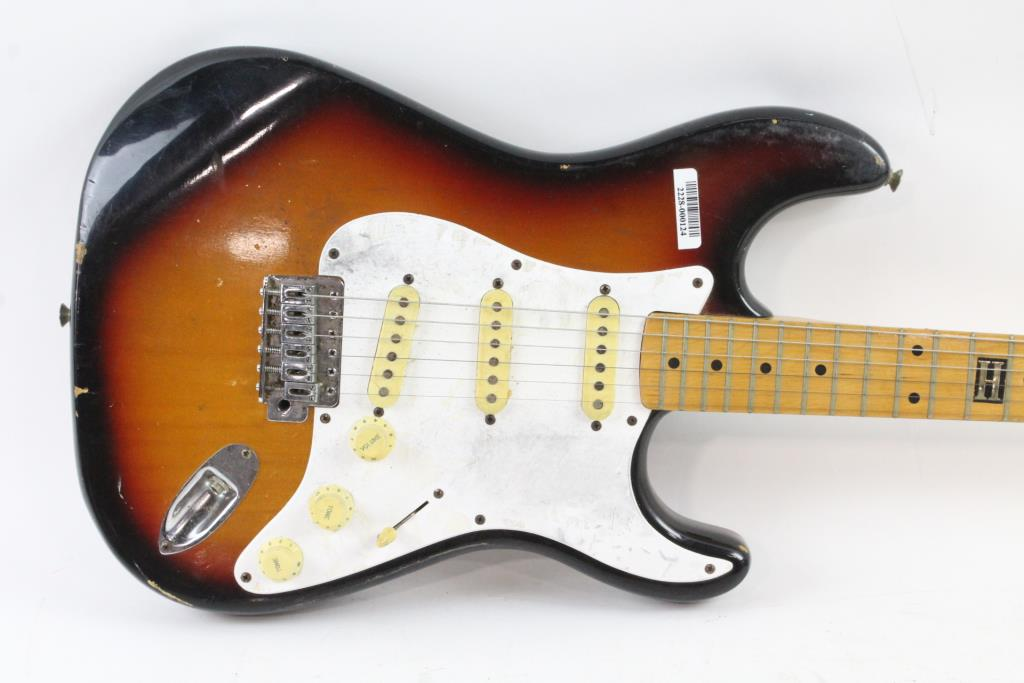 Harmony Electric Guitar